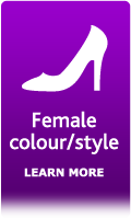 Female style and colour