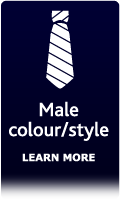 Male style and colour